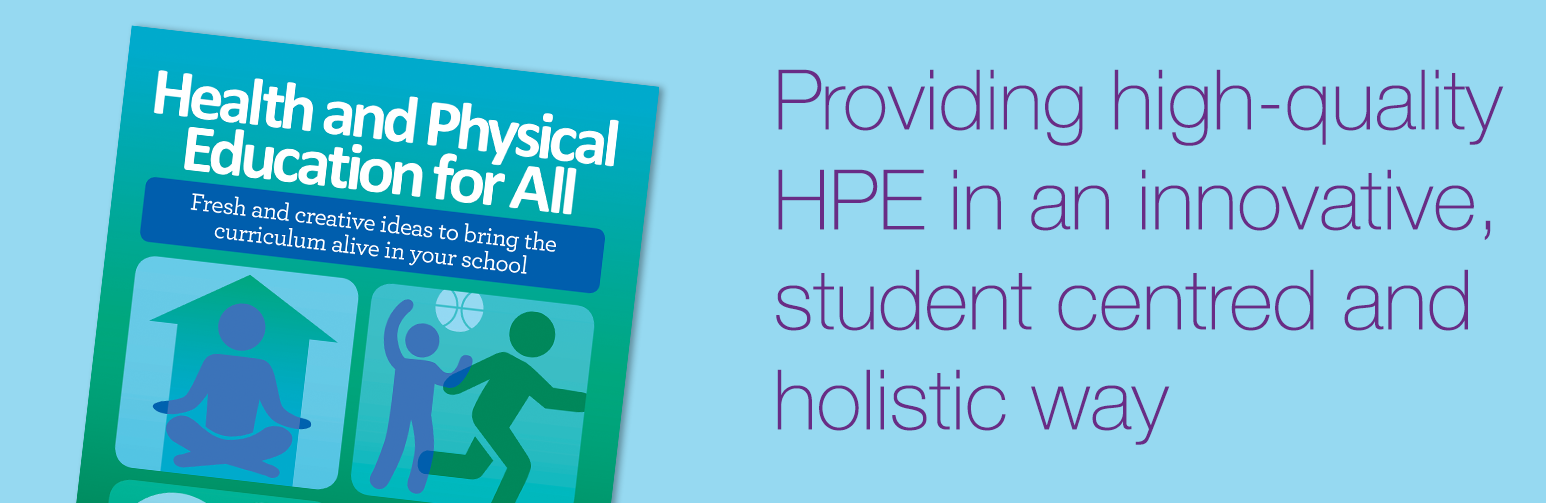 Providing high-quality HPE in an innovative, student centred and holistic way
