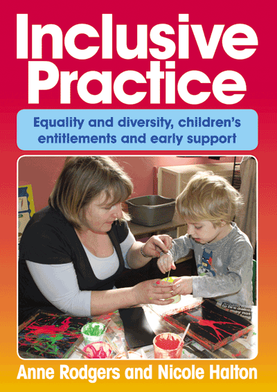 Inclusive Practice Cover