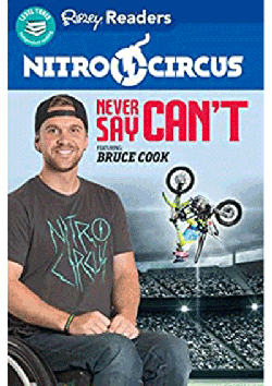 Nitro Circus, Never say can't