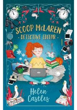 Scoop McLaren Detective Editor