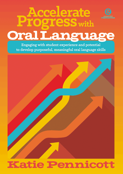 Accelerate Progress with Oral Language Cover
