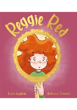 Reggie Red