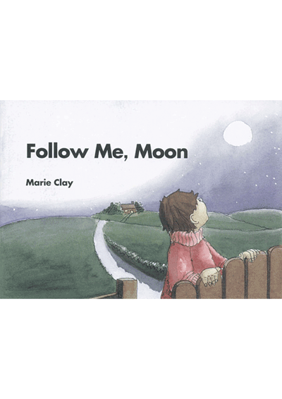 Concepts About Print: Follow Me Moon Cover