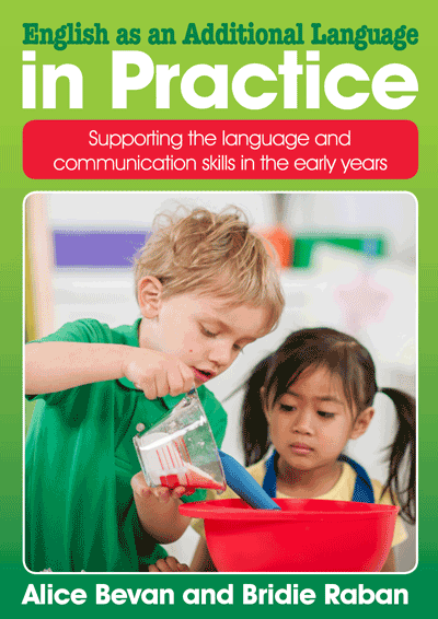 English as an Additional Language in Practice Cover