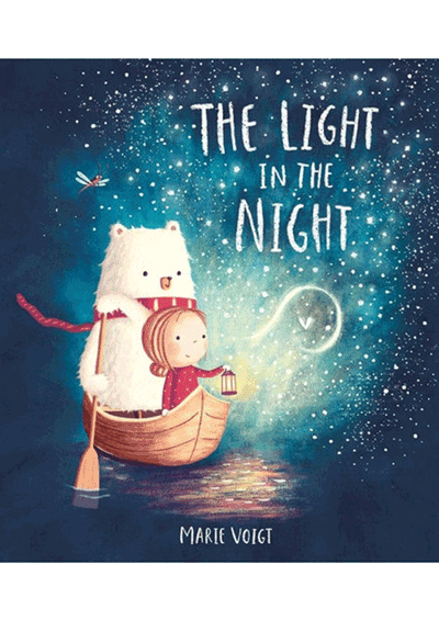 The Light in the Night Cover