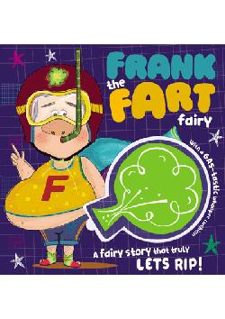 Frank the Fart Fairy