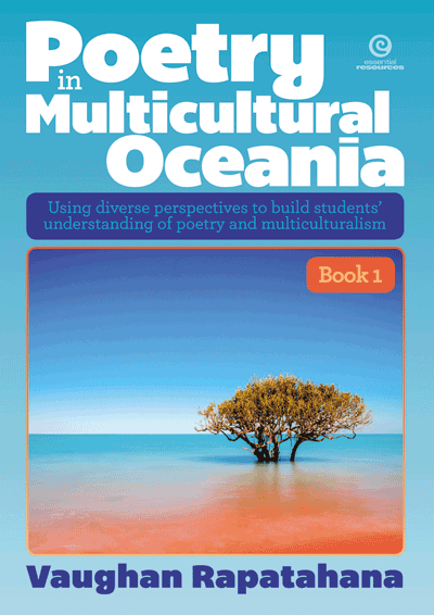 Poetry in Multicultural Oceania - Book 1 Cover