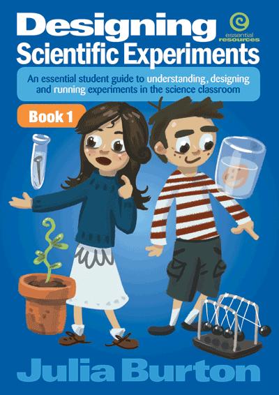 Designing Scientific Experiments - Bk 1 Cover