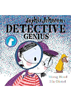 Sophie Johnson Detective Genius