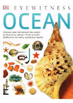 DK Eyewitness - Ocean