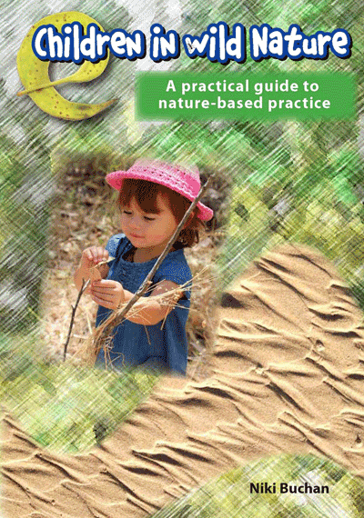 Children in Wild Nature Cover