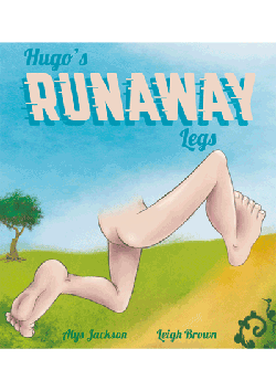 Hugo's Runaway Legs