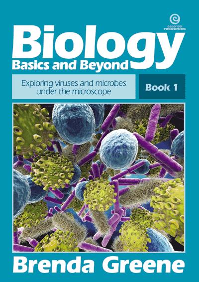 Biology Basics and Beyond - Bk 1 Cover