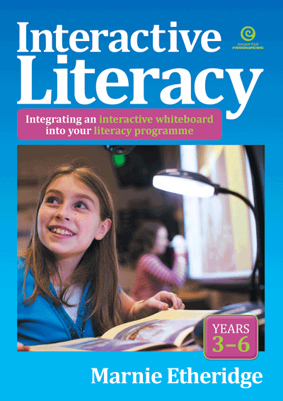 Interactive Literacy Cover