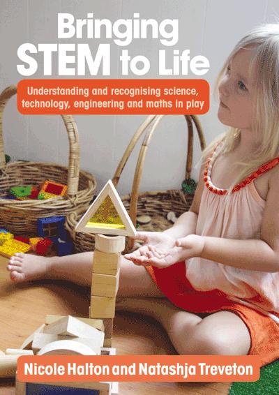 Bringing STEM to Life Cover