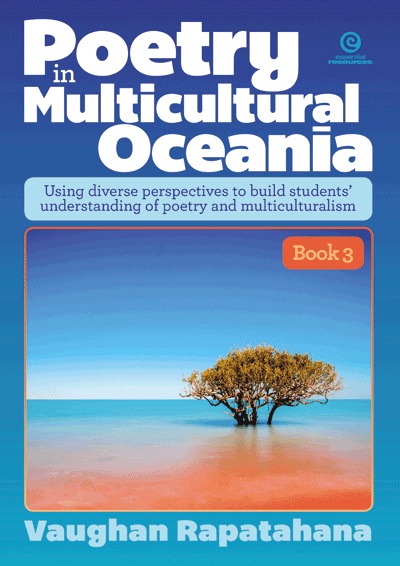 Poetry in Multicultural Oceania - Book 3 Cover
