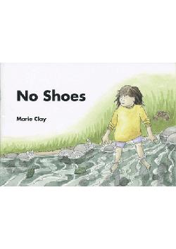 Concepts About Print: No Shoes