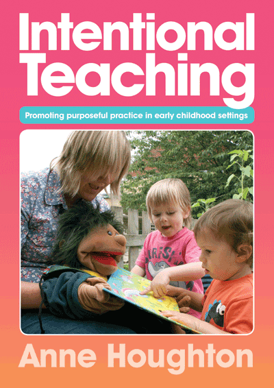 Intentional Teaching Cover