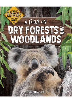 A Focus on Dry Forests & Woodlands