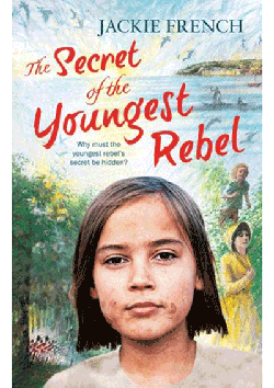 The Secret of Youngest Rebel