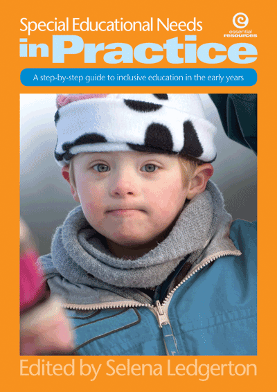 Special Needs in Practice - Revised edition Cover