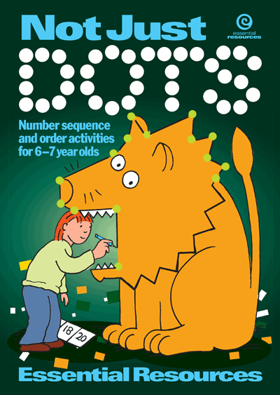 Not Just Dots (for 6-7 year olds) Cover