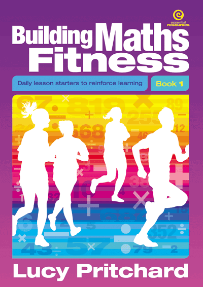 Building  Maths Fitness Bk 1 Cover