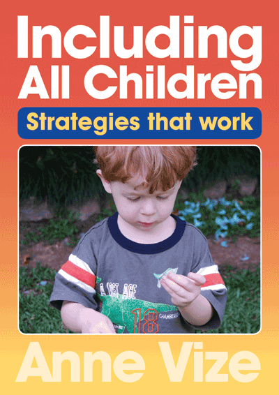 Including All Children Cover