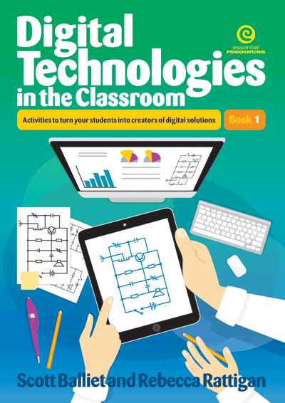 Digital Technologies in the Classroom Cover