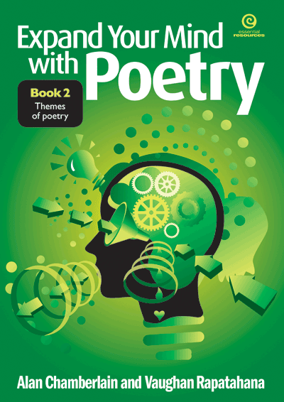 Expand Your Mind with Poetry Bk 2 Cover