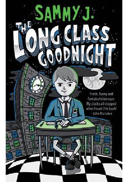 Sammy J The Long Class Goodnight