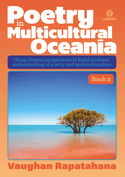 Poetry in Multicultural Oceania - Book 2 Cover