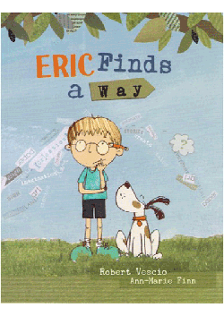 Eric finds a way