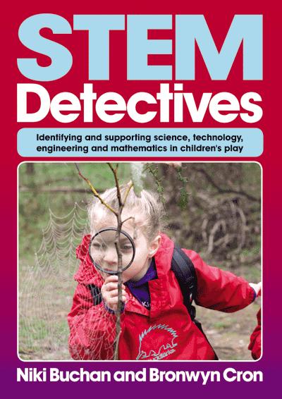 STEM Detectives Cover