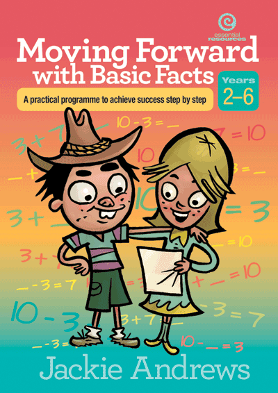 Moving Forward with Basic Facts Cover
