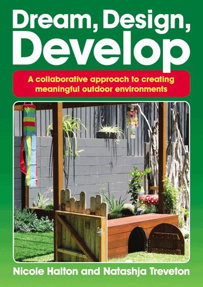 Dream, Design, Develop Cover