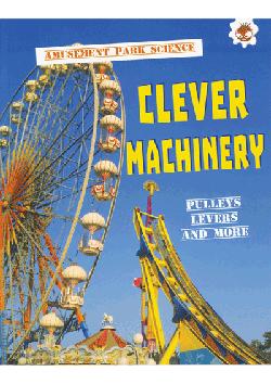 Amusement Park Science Clever Machinery