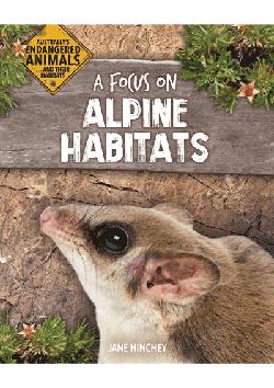 A Focus on Alpine Habitats