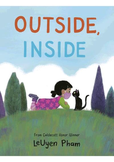 Outside Inside Cover