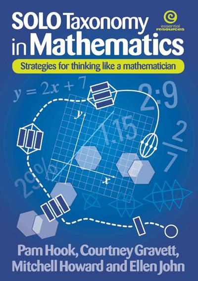 SOLO Taxonomy in Mathematics Cover