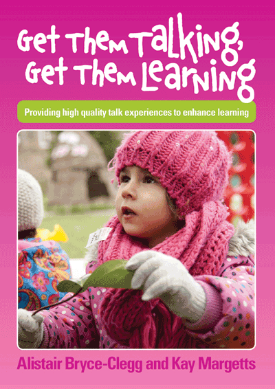 Get Them Talking Get Them Learning Cover