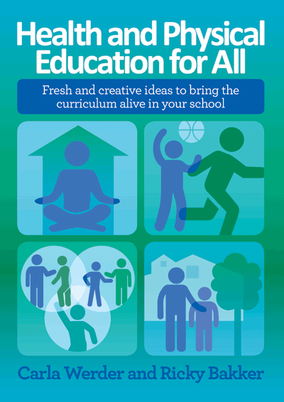 Health and Physical Education for All Cover