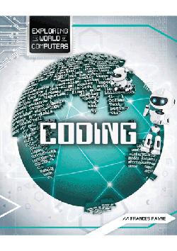 Exploring Computers - Coding