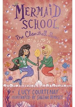 Mermaid School - Clamshell Show