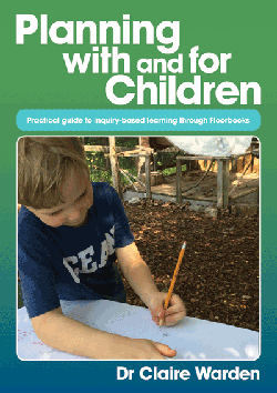 Planning with and for Children