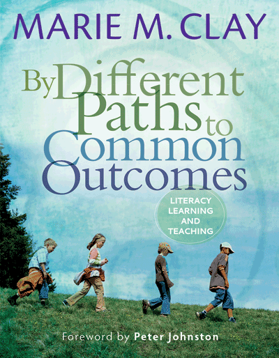 By Different Paths to Common Outcomes Cover