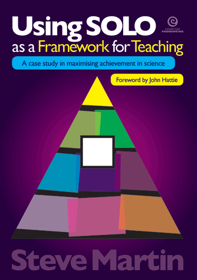 Using SOLO as a Framework for Teaching Cover