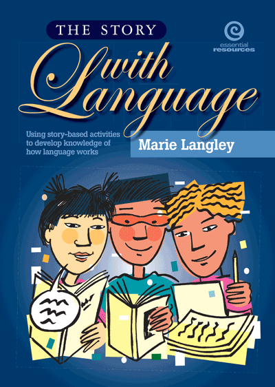 The Story with Language Cover