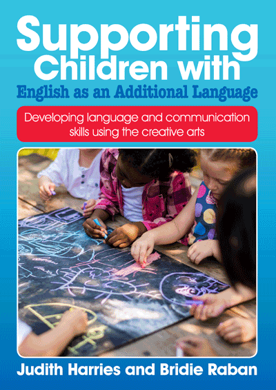 Supporting Children with English as an Additional Language Cover