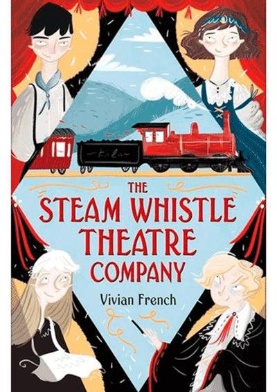 The Steam Whistle Theatre Company Cover